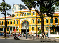 Saigon Post Office